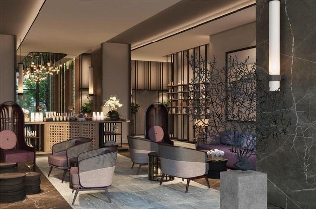FLC chuẩn bị khánh thành khách sạn 5 sao gần 30 tầng tại Quy Nhơn - Ảnh 5.