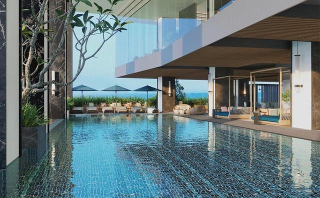 FLC chuẩn bị khánh thành khách sạn 5 sao gần 30 tầng tại Quy Nhơn - Ảnh 6.