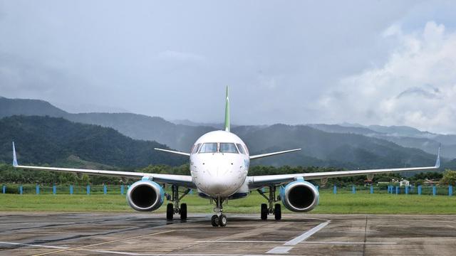 Bamboo Airways chuẩn bị sẵn sàng bay thẳng Hà Nội – Điện Biên ngay từ tháng 9/2021 - Ảnh 1.