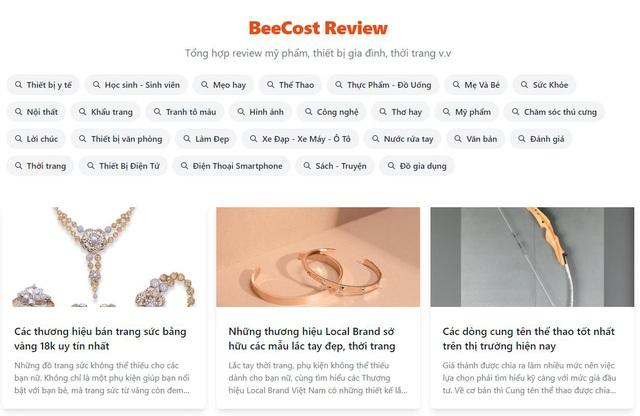 BeeCost - Trợ lý sử dụng Big Data giúp người dùng mua sắm thông minh hơn - Ảnh 3.