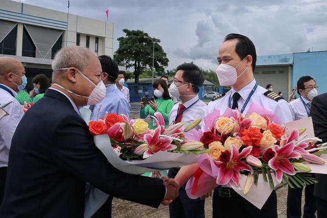 Bamboo Airways chuẩn bị sẵn sàng bay thẳng Hà Nội – Điện Biên ngay từ tháng 9/2021 - Ảnh 2.