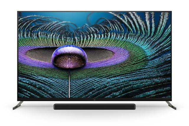 Sony Việt Nam ra mắt TV BRAVIA XR MASTER Series Z9J 85 inch - Ảnh 3.