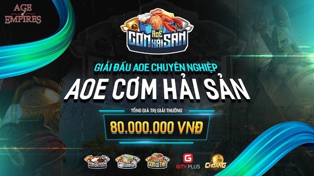 GTV ấn định ngày ra mắt AoE Ranking trên GPlay Photo-5-16296273529561175913296
