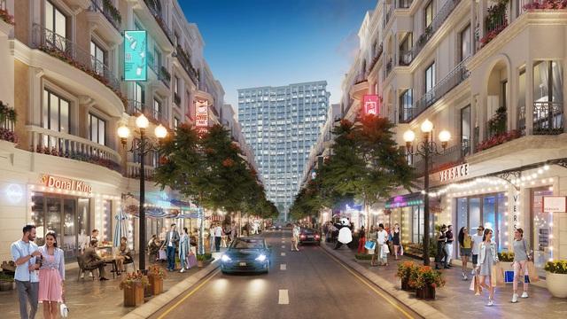 Nước cờ đầu tư shophouse giàu tiềm năng tại Sun Grand Boulevard Sầm Sơn - Ảnh 1.