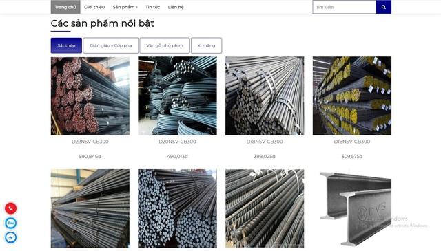 TTB Group tiên phong chuyển đổi số trong phân phối sản phẩm xây dựng - Ảnh 3.