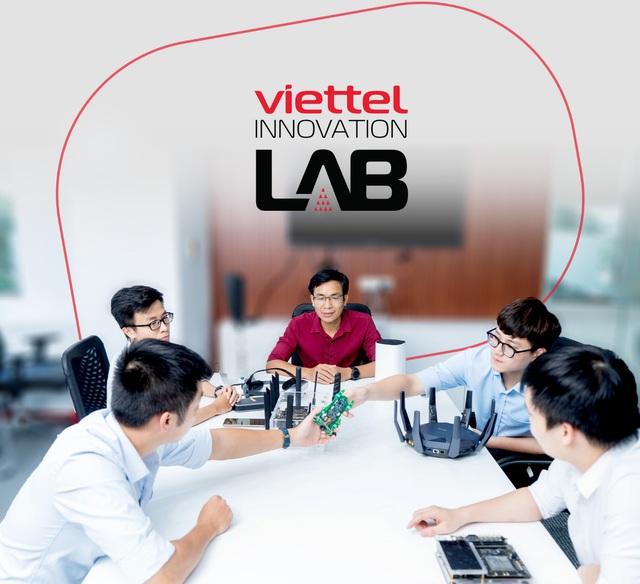 Viettel vận hành phòng lab hiện đại bậc nhất thúc đẩy phát triển công nghệ 4.0 ở Việt Nam - Ảnh 2.