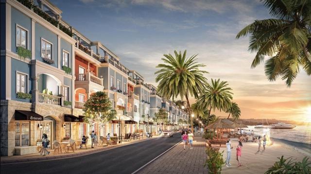 6 lý do khiến The Ocean Village – FLC Quảng Bình hút khách đầu tư - Ảnh 1.