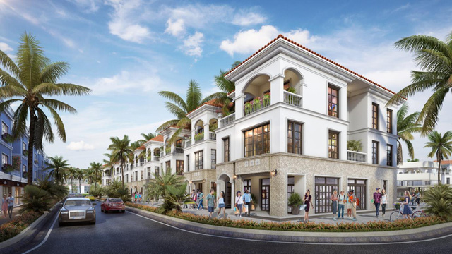 6 lý do khiến The Ocean Village – FLC Quảng Bình hút khách đầu tư - Ảnh 2.