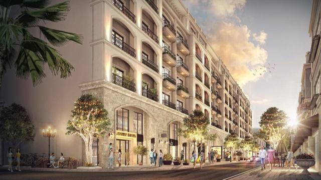 6 lý do khiến The Ocean Village – FLC Quảng Bình hút khách đầu tư - Ảnh 3.