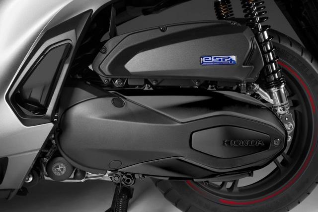 Honda SH350i hoàn toàn mới vừa ra mắt có điểm nổi bật gì? - Ảnh 1.