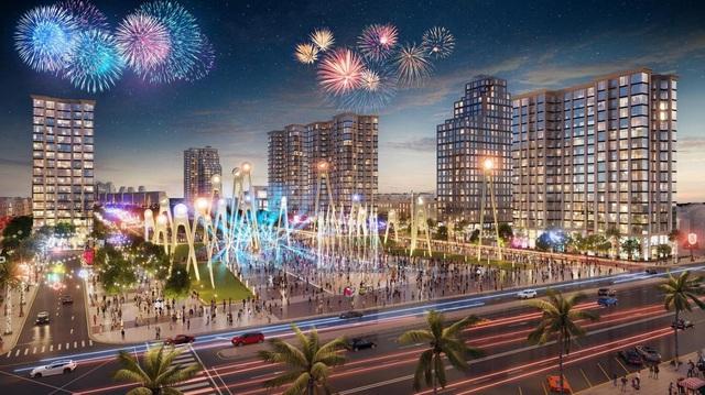 TS. Nguyễn Trí Hiếu: Năm 2021 - Thời điểm vàng đầu tư BĐS Sầm Sơn - Ảnh 3.