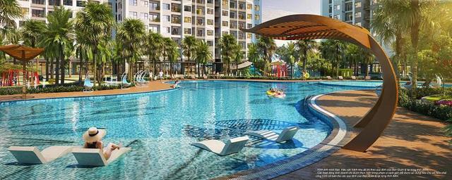 Những lực đẩy hứa hẹn tiềm năng tăng giá mạnh của The Miami - Vinhomes Smart City - Ảnh 1.