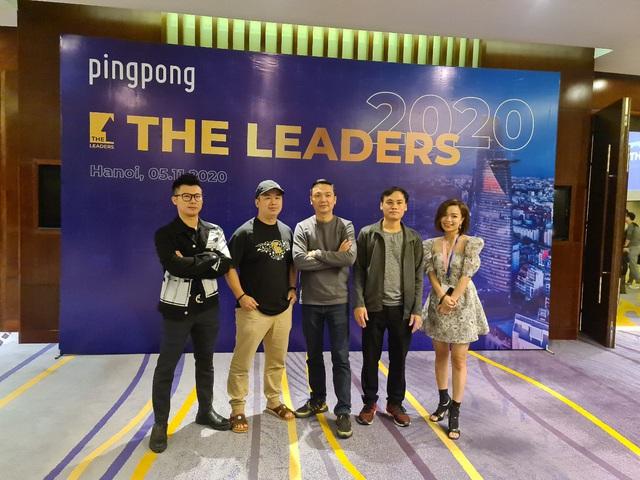 TG Group của Adam Tran đang từng bước khẳng định thương hiệu trong lòng khách hàng - Ảnh 1.