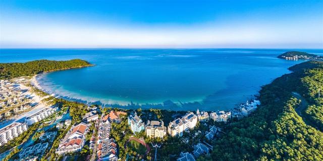Nhà Đại Phát chính thức phân phối dự án Sun Tropical Village - Ảnh 1.