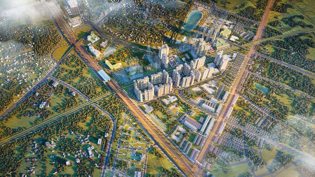 Những lực đẩy hứa hẹn tiềm năng tăng giá mạnh của The Miami - Vinhomes Smart City - Ảnh 2.