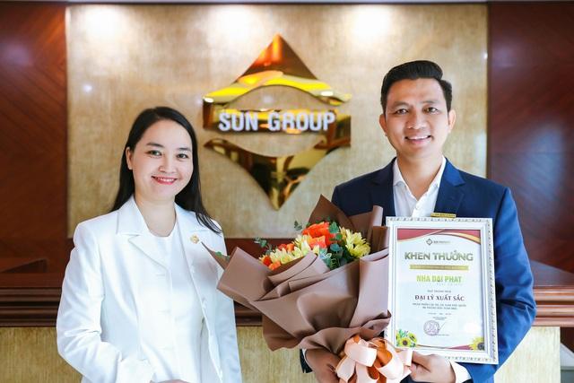 Nhà Đại Phát chính thức phân phối dự án Sun Tropical Village - Ảnh 2.