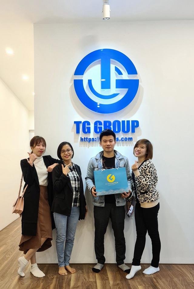 TG Group của Adam Tran đang từng bước khẳng định thương hiệu trong lòng khách hàng - Ảnh 3.