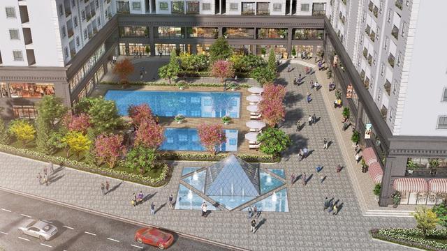 Lựa chọn nào cho người mua chung cư tầm giá 2 tỷ tại trung tâm Hà Nội? - Ảnh 1.