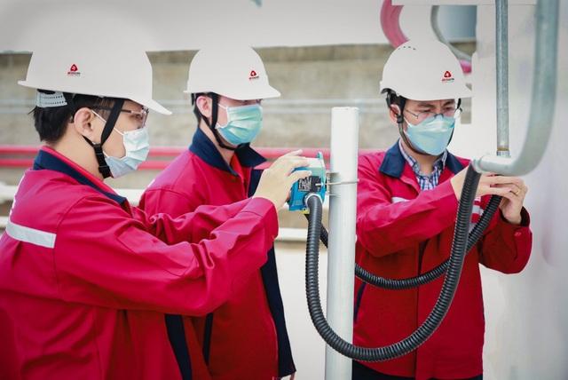ATZ Solutions và khát khao phủ đỏ mọi công trình - Ảnh 1.