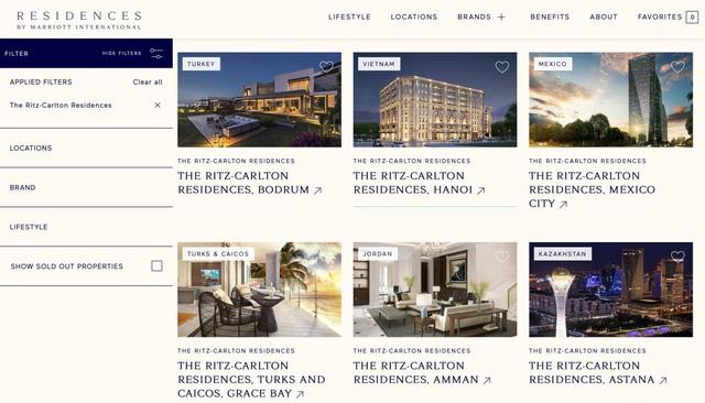 Bloomberg hé lộ sự xuất hiện của khu căn hộ hàng hiệu Ritz-Carlton tại Hà Nội - Ảnh 1.