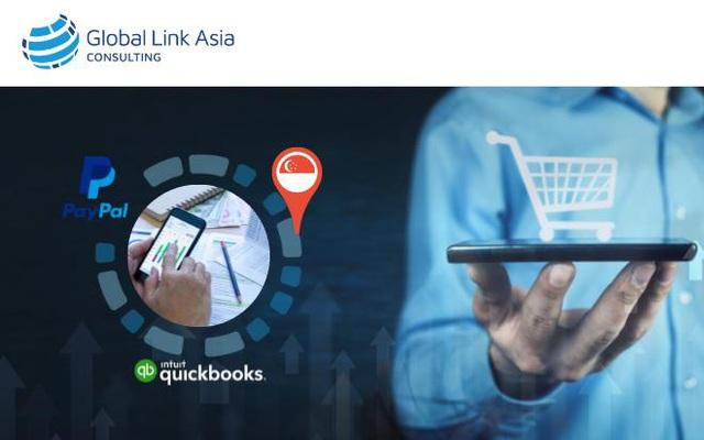 Thành lập công ty tại Singapore để tối ưu hóa dòng tiền khi kinh doanh online quốc tế - Ảnh 2.