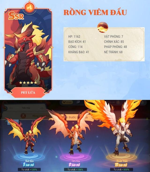hành trình phiêu lưu của game thủ trong thế giới Cloud Song VNG 4-16303149112861825249007