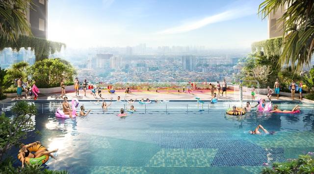 Moonlight Centre Point – Điểm sáng an cư và đầu tư tại Tây Sài Gòn - Ảnh 1.