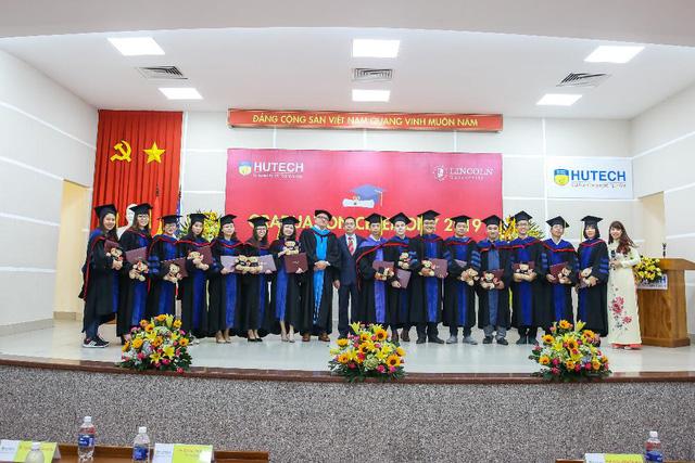 Nâng thành công vươn tầm quốc tế với bằng MBA ĐH Lincoln (Hoa Kỳ) - Ảnh 2.
