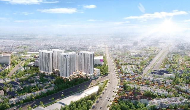 Moonlight Centre Point – Điểm sáng an cư và đầu tư tại Tây Sài Gòn - Ảnh 2.