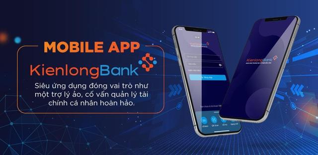 Kienlongbank chuyển đổi số - Từ phòng giao dịch 5 sao đến Digital Bank toàn diện - Ảnh 5.