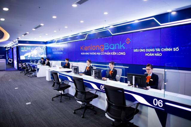 Kienlongbank chuyển đổi số - Từ phòng giao dịch 5 sao đến Digital Bank toàn diện - Ảnh 7.