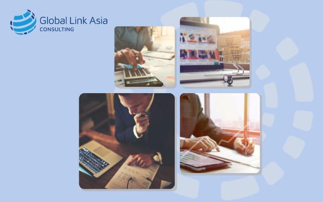 Thành lập công ty tại Singapore để tối ưu hóa dòng tiền khi kinh doanh online quốc tế - Ảnh 1.