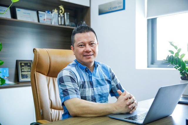 Google và CMC Telecom dành 100.000 USD hỗ trợ startup chuyển đổi số toàn diện - Ảnh 1.