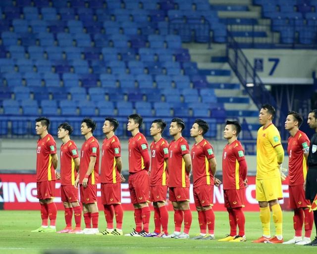 Sát cánh cùng đội tuyển Bóng đá Việt Nam chinh phục đỉnh cao mới - Ảnh 2.