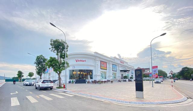Bất động sản khu vực Thái Hòa: Lực hút mới trên thị trường Tây Bắc – Nghệ An - Ảnh 2.