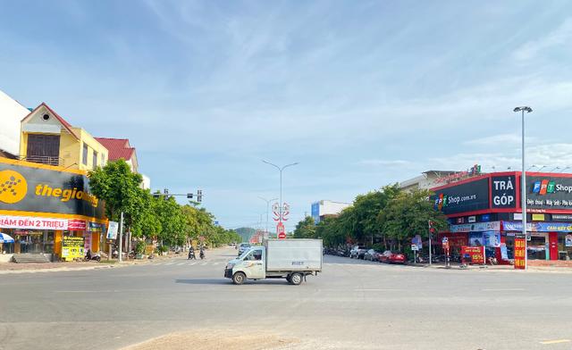 Bất động sản khu vực Thái Hòa: Lực hút mới trên thị trường Tây Bắc – Nghệ An - Ảnh 4.