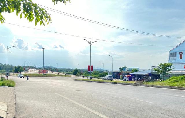 Bất động sản khu vực Thái Hòa: Lực hút mới trên thị trường Tây Bắc – Nghệ An - Ảnh 1.