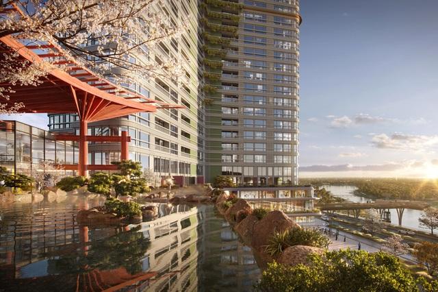 3 ông lớn Nhật Bản bắt tay Ecopark phát triển dự án đưa khoáng nóng vào từng căn hộ - Ảnh 2.