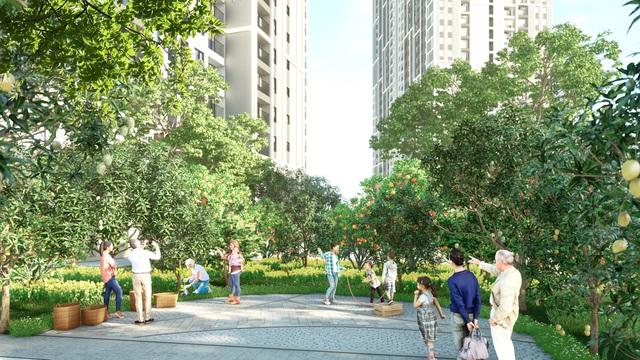 Feliz Homes hiện thực hoá giấc mơ của trẻ nhỏ đô thị - Ảnh 3.