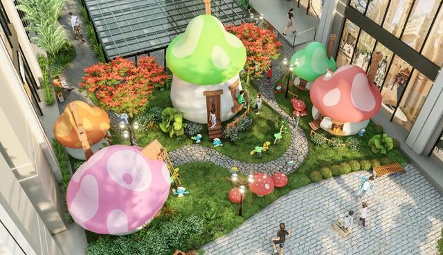 Feliz Homes hiện thực hoá giấc mơ của trẻ nhỏ đô thị - Ảnh 4.