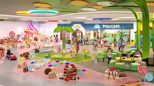 Feliz Homes hiện thực hoá giấc mơ của trẻ nhỏ đô thị - Ảnh 5.