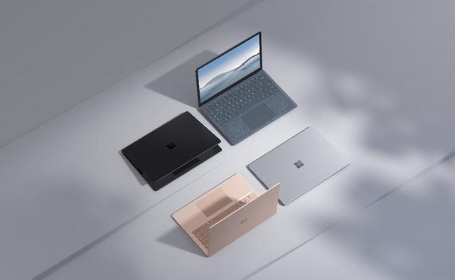 Microsoft Surface nào phù hợp với bạn? - Ảnh 1.