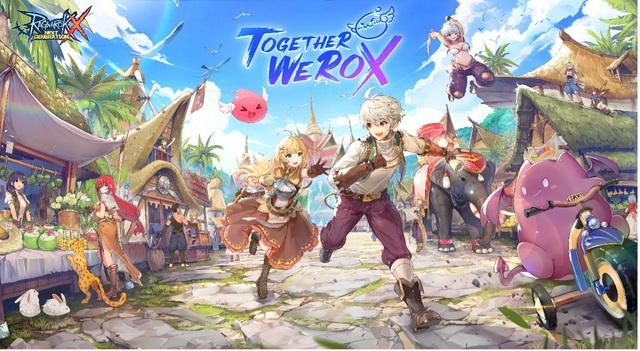 Ragnarok X: Next Generation chính thức ra mắt tại Việt Nam - Ảnh 1.