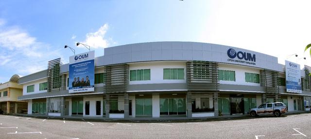 MBA OUM - Bệ phóng thành công trong môi trường kinh doanh quốc tế - Ảnh 1.