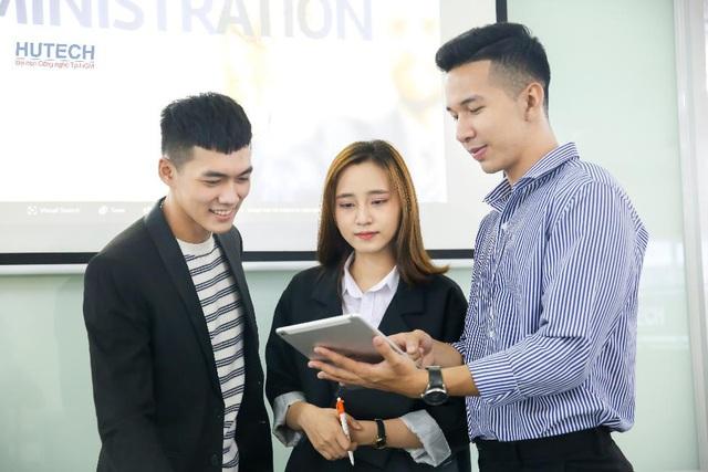 MBA OUM - Bệ phóng thành công trong môi trường kinh doanh quốc tế - Ảnh 3.