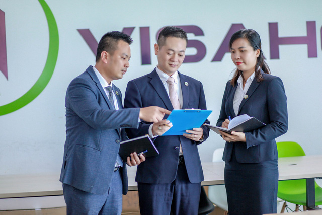 PTGĐ VISAHO: Khác biệt trong Quản lý bất động sản của doanh nghiệp Nhật Bản - Ảnh 2.