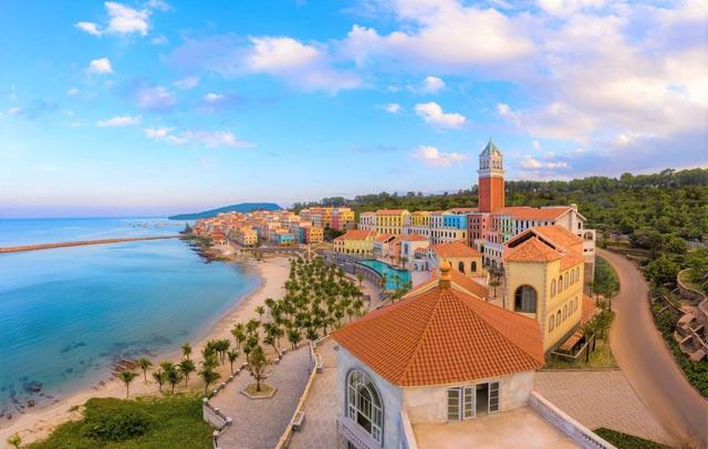 Đa dạng phân khúc BĐS, Nam Phú Quốc trở thành điểm tụ của giới đầu tư - Ảnh 3.