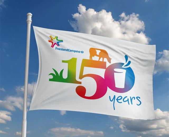 FrieslandCampina kỷ niệm 150 năm bằng Top 3 trong Sáng kiến Tiếp cận Dinh dưỡng Toàn cầu - Ảnh 1.