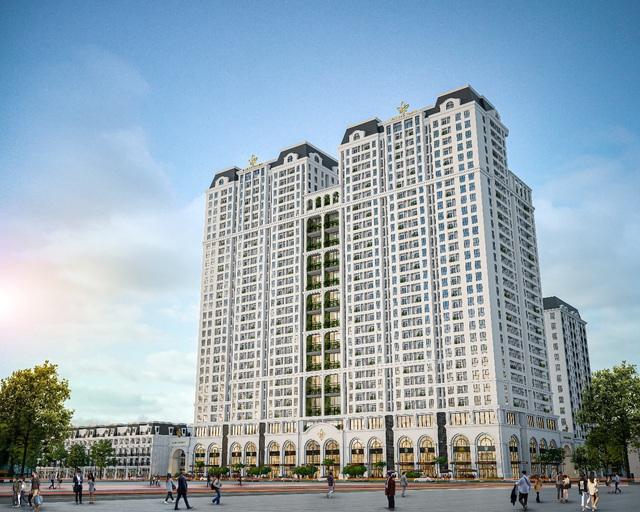 Bất động sản cao cấp tại Thái Bình: Cầu cao nhưng cung lại thiếu - Ảnh 1.