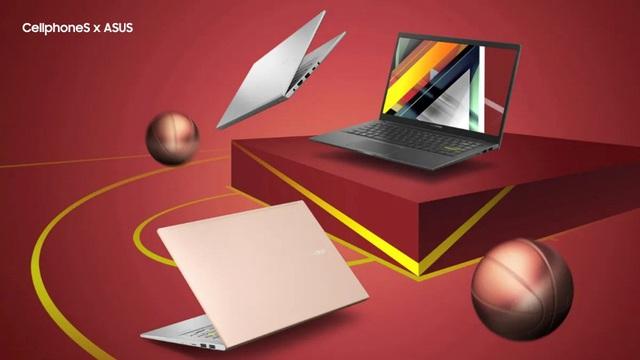 Top 4 laptop mỏng nhẹ giá rẻ, cấu hình tốt hiện nay - Ảnh 1.